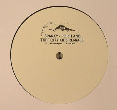 Sparky - Portland (Tuff City Kids Remixes) - Unearthed Sounds