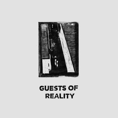 Luke Eargoggle, Kan3da, Obergman & Rutherford - Guests of Reality