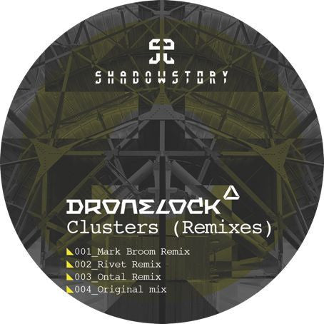 Dronelock - Clusters