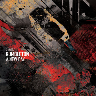 Rumbleton - A New Day - Unearthed Sounds