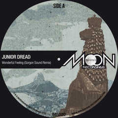 Junior Dread – Wonderful Feeling (Gorgon Sound remix) / Freedom (DJ Madd remix) - Unearthed Sounds