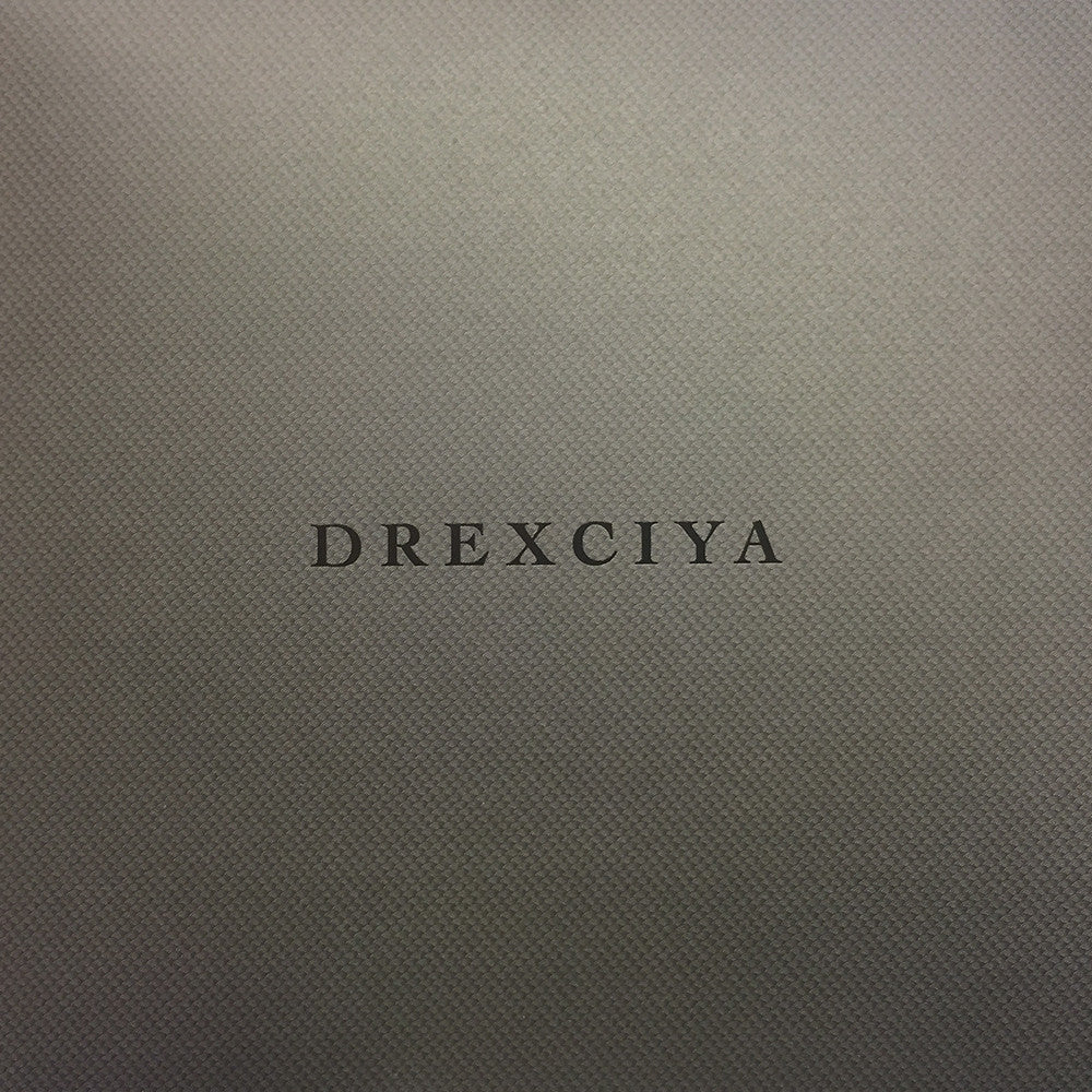 Drexciya - Black Sea / Wavejumper (Aqualung Versions) - Unearthed Sounds