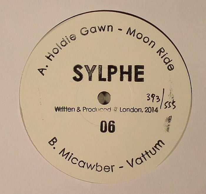 Holdie Gawn / Micawber - Moon Ride / Vattum - Unearthed Sounds