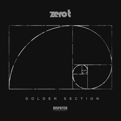 Zero T - Golden Section : Album 2 - Unearthed Sounds