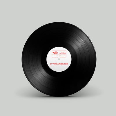 "Tymotica - Galaxies of Dust (Incl. Schlachthofbronx Remix) [Ltd Edition 10"" Vinyl] - Unearthed Sounds"