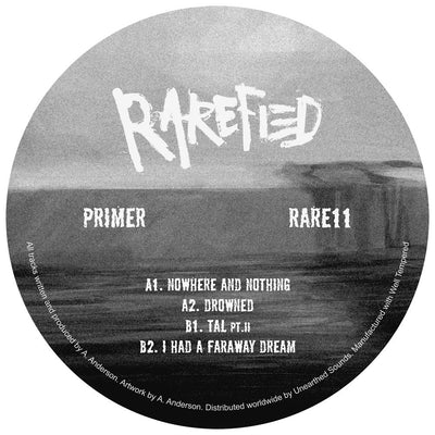 Primer - Drowned EP