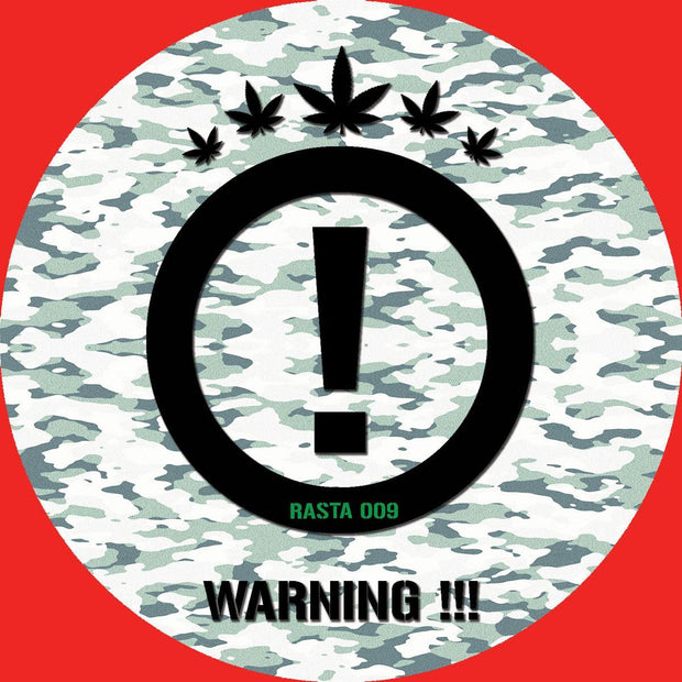 Unknown Artist - Warning / My Sound