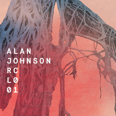 Alan Johnson - Operator / The Poet - Unearthed Sounds