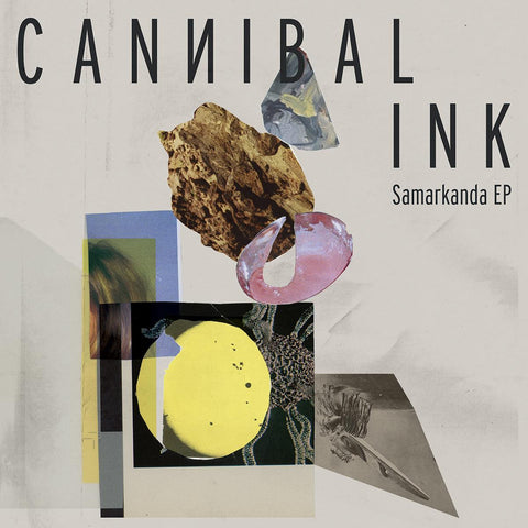Cannibal Ink - Samarkanda E.P.