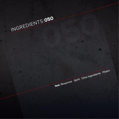 Spirit & Response __ Ingredients:050 - Unearthed Sounds