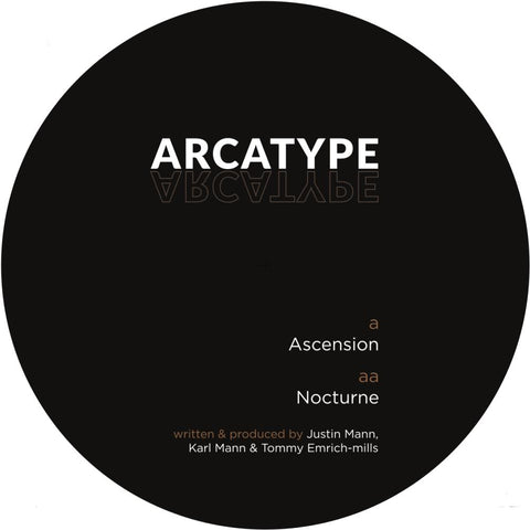 Arcatype - Ascension / Nocturne