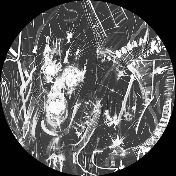 Remco Beekwilder - 10th Planet EP , Vinyl - Self Reflektion, Unearthed Sounds