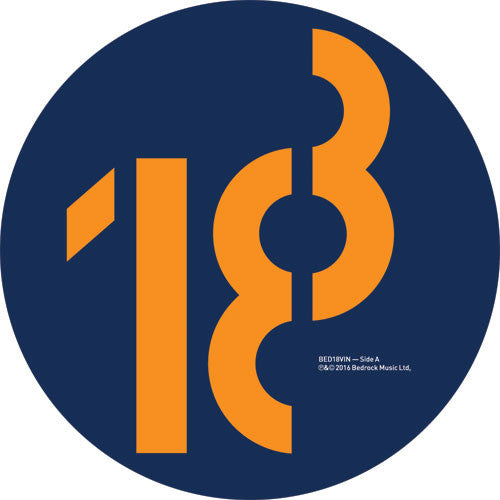 Various Artists - Bedrock 18 - Signals , Vinyl - Bedrock, Unearthed Sounds - 2