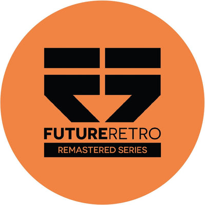 Various Artists - Future Retro Remastered EP - Unearthed Sounds