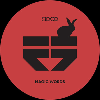 Bcee - Magic Words EP - Unearthed Sounds