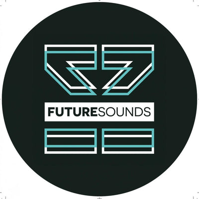 Various Artists - The Future Sounds EP - Unearthed Sounds