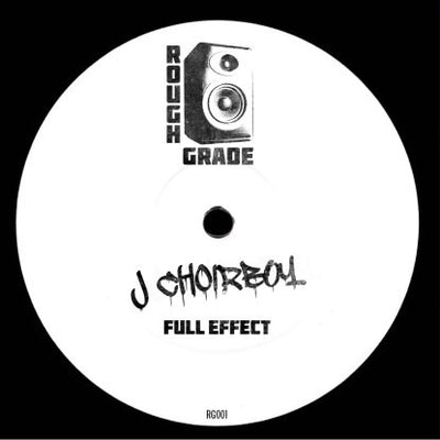 J Choirboy - Full Effect - Unearthed Sounds