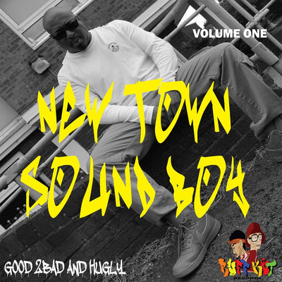 Good 2Bad And Hugly - New Town Sound Boy Vol.1