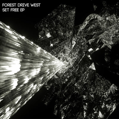 "Forest Drive West - Set Free EP [2x12"" Vinyl]"