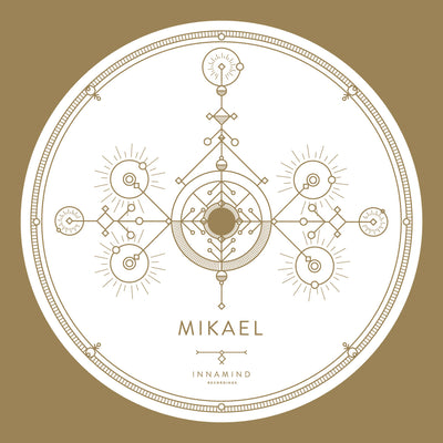 Mikael - Smiling Face - Unearthed Sounds