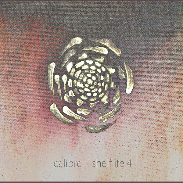 Calibre - Shelflife 4 [CD Edition] - Unearthed Sounds