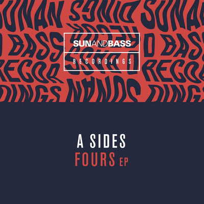 A Sides - Fours EP - Unearthed Sounds, Vinyl, Record Store, Vinyl Records