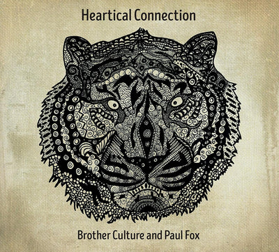 Brother Culture and Paul Fox - Heartical Connection