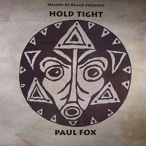 Hold Tight - Paul Fox