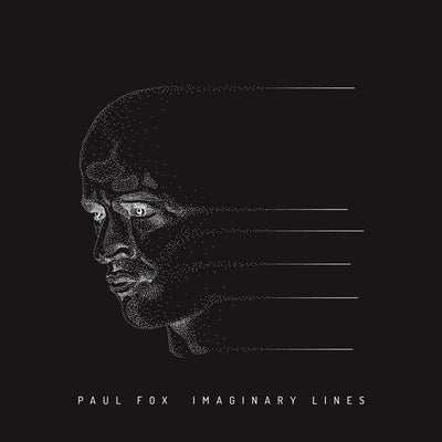 Paul Fox - Imaginary Lines [CD]