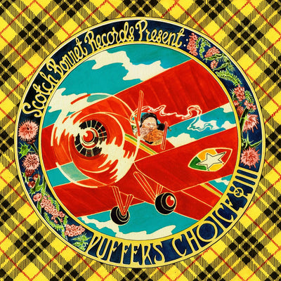 Various Artists - Scotch Bonnet Presents Puffers Choice Vol. 3 [180g Vinyl LP] - Unearthed Sounds