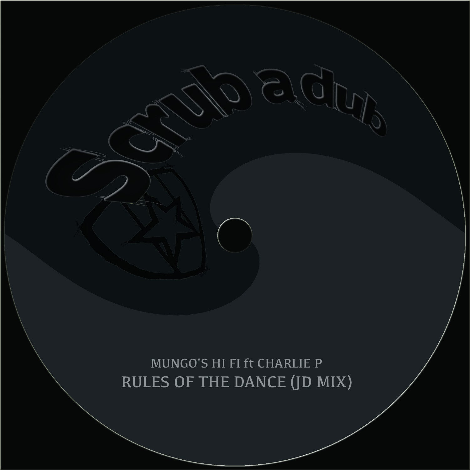 Mungo's Hi Fi - Rules of the Dance (feat. Charlie P) [JD Mix] , Vinyl - Scrub A Dub, Unearthed Sounds