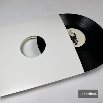 Various Artists - Scuffed Sampler 002 - Unearthed Sounds