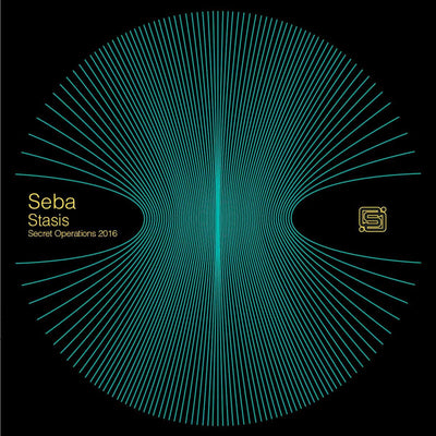 Seba - Stasis / Inner World - Unearthed Sounds