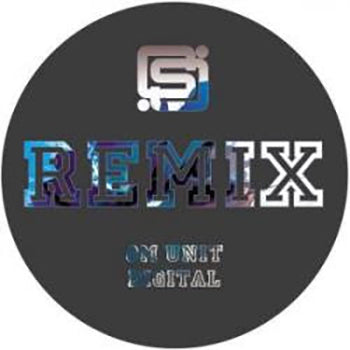 Seba - Remixes Vol. 2 [Om Unit & Digital] - Unearthed Sounds