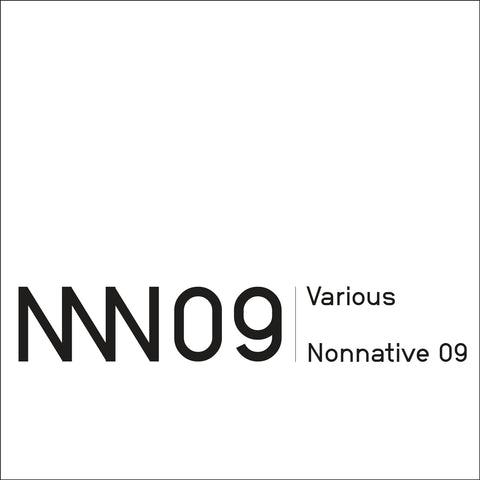 Various Artists - Nonnative 09