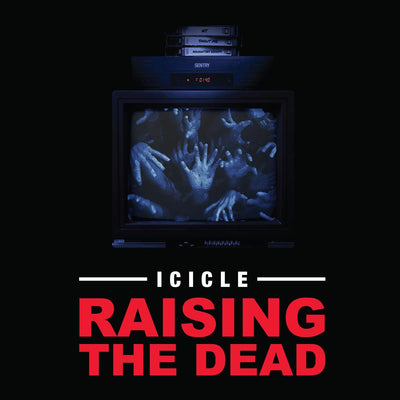 "Icicle - Raising The Dead [2x12""]"