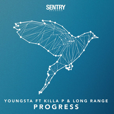 Youngsta ft. Killa P & Long Range - Progress / Instrumental - Unearthed Sounds, Vinyl, Record Store, Vinyl Records