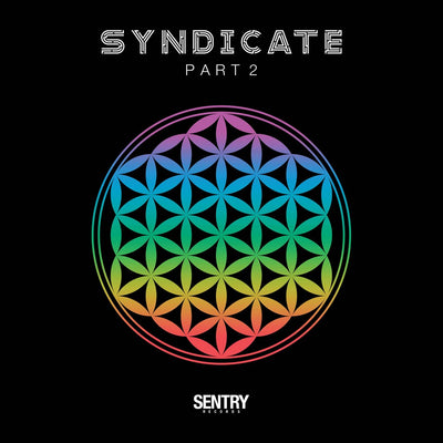 "Various Artists - Sentry Records Presents: Syndicate 2 [2x12"" Vinyl]"