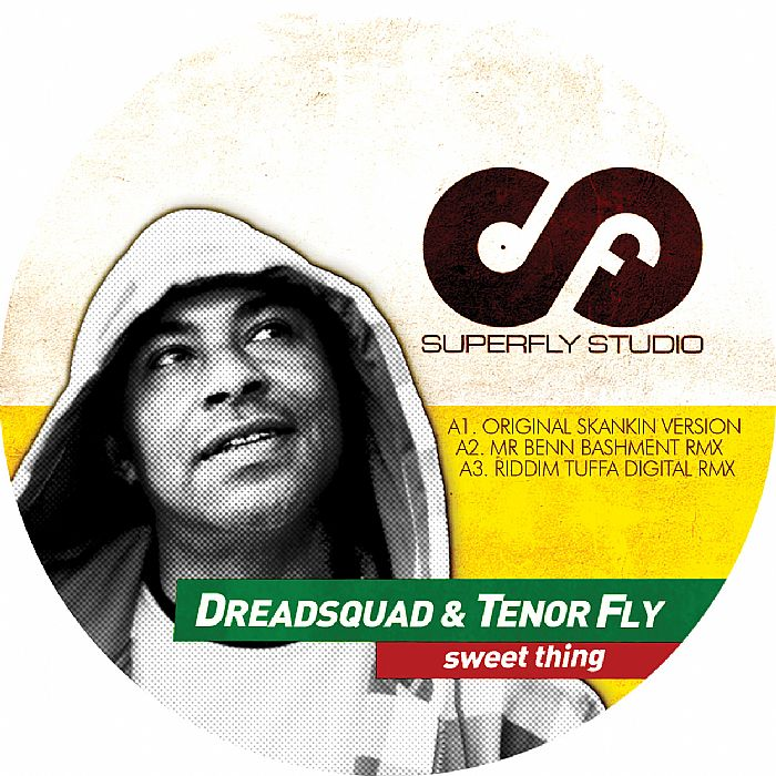 Dreadsquad ft Tenor Fly - Sweet Thing (remixes)