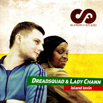Dreadsquad ft Lady Chann - Island Lovin (remixes) - Unearthed Sounds, Vinyl, Record Store, Vinyl Records