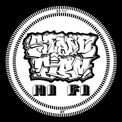 Rumbleton - Stand Firm Hi-Fi Vol.3 - Unearthed Sounds