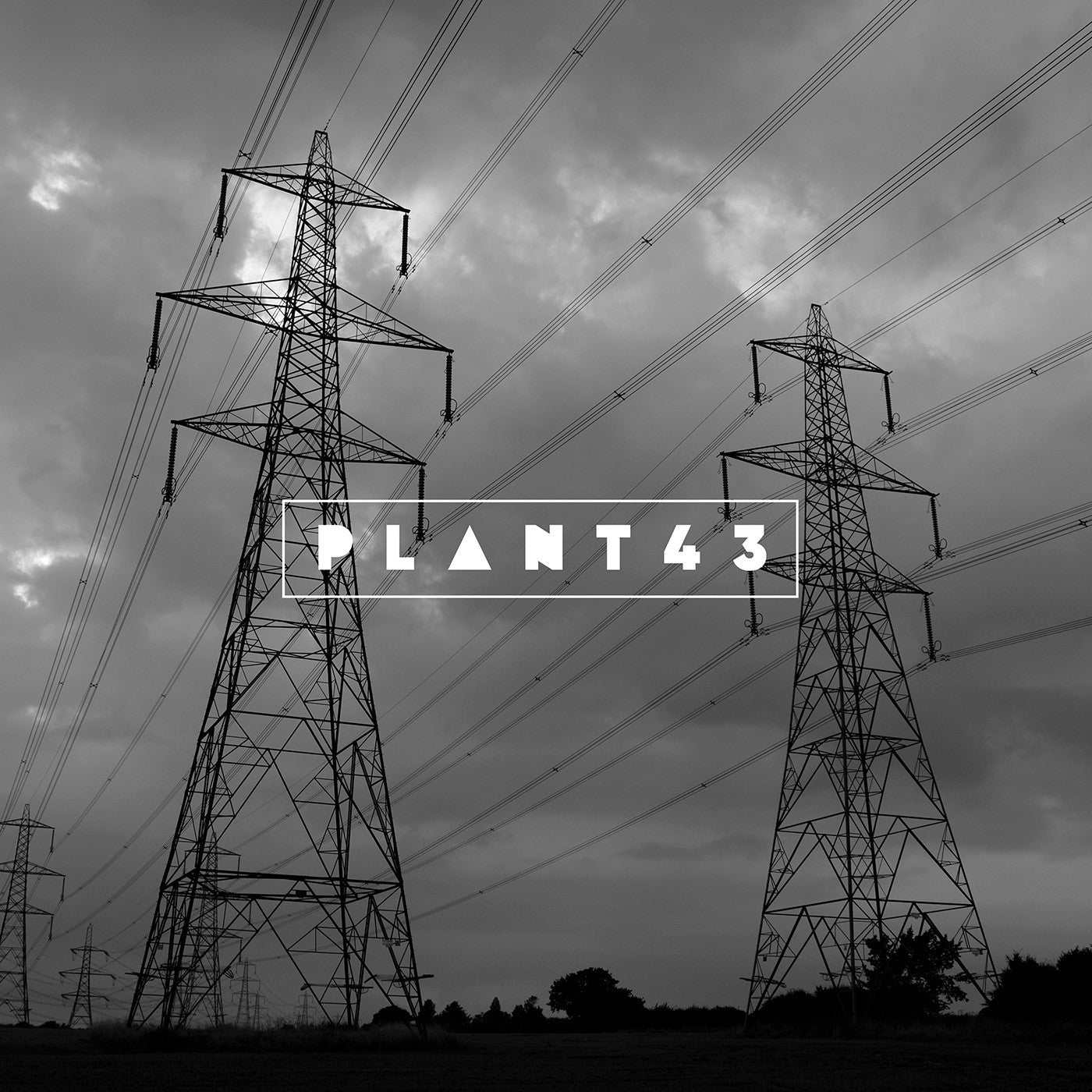 Plant43 - Grid Connection , Vinyl - Shipwrec, Unearthed Sounds