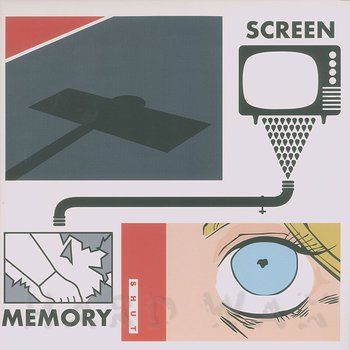 Ryan James Ford - Memory Screen - Unearthed Sounds