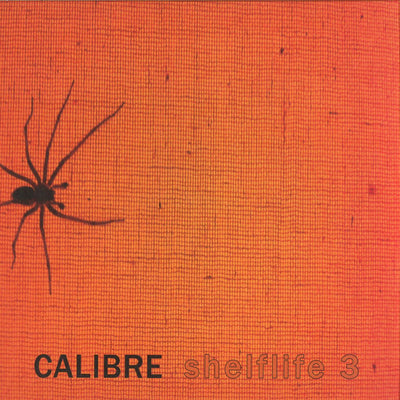 "Calibre - Shelflife 3 (3x12"" Inc. Download Card) [Repress] - Unearthed Sounds"