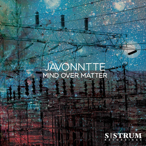 Javonntte - Mind Over Matter , Vinyl - Sistrum, Unearthed Sounds