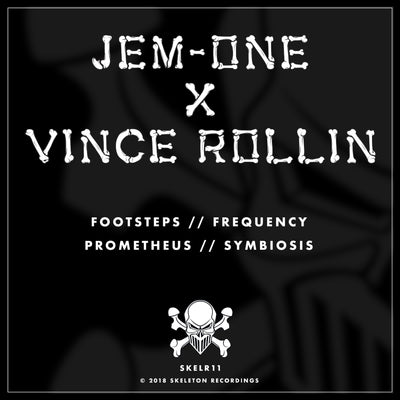Jem-One x Vince Rollin - Unearthed Sounds