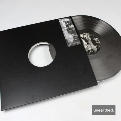 Quartz - Snakes EP [Marbled Vinyl] - Unearthed Sounds