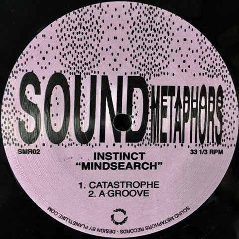Instinct - Mindsearch [Repress]