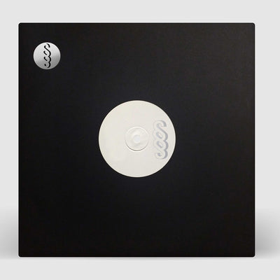 "Synkro - Osiris EP [Hand-stamped 12""]"