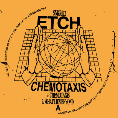 Etch - Chemotaxis - Unearthed Sounds